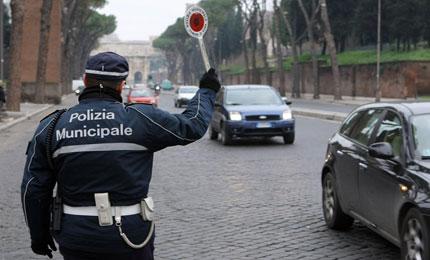 Comune di Salerno: concorso per l'assunzione di vigili urbani stagionali