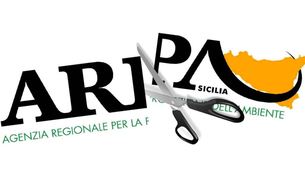 Concorsi Arpa Sicilia
