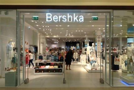 Opportunità lavorative nei negozi Bershka