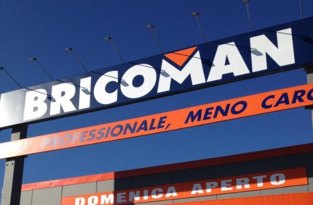 Bricoman Italia seleziona personale su tutto il territorio