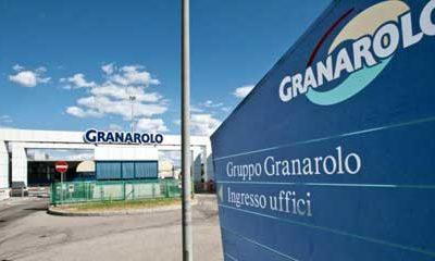 Lavoro in Granarolo