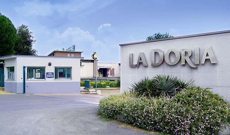 La Doria: Lavoro
