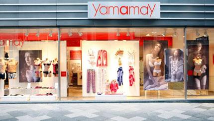 Lavoro per addetti alla vendita in Yamamay
