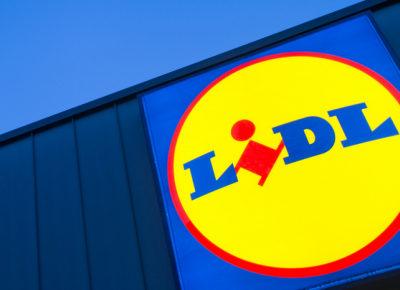 Lidl assume 100 dipendenti in tutta Italia