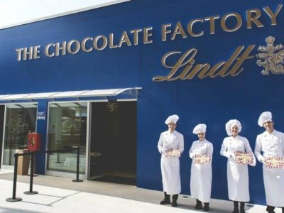 Lindt assume nuove figure professionali