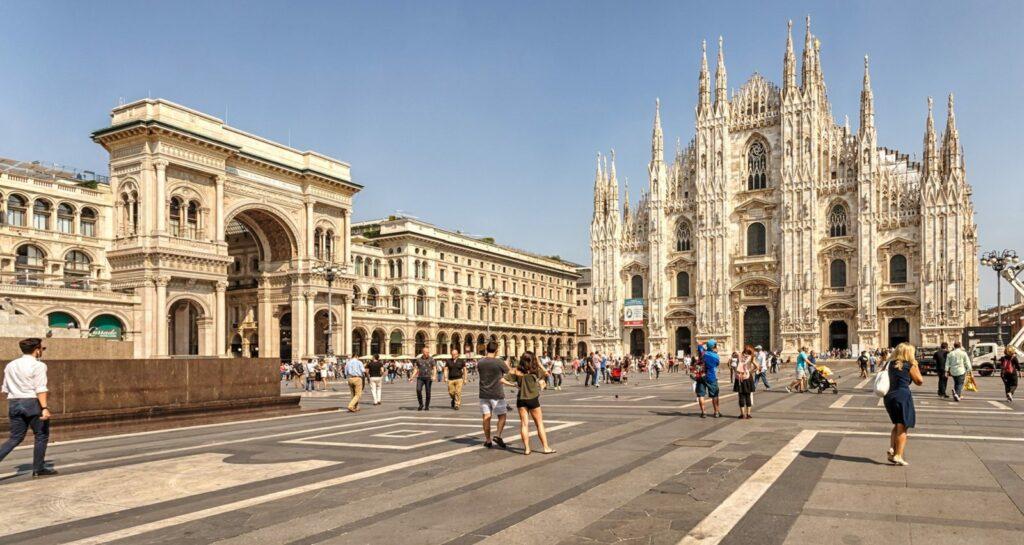 L'albero della vita cerca un educatore a Milano