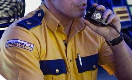 sicuritalia lavoro guardie giurate