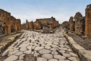 Concorso Pompei Save the History
