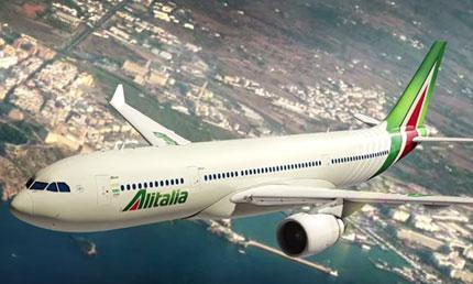 Lavoro in Alitalia per 40 Aspiranti Piloti Diplomati