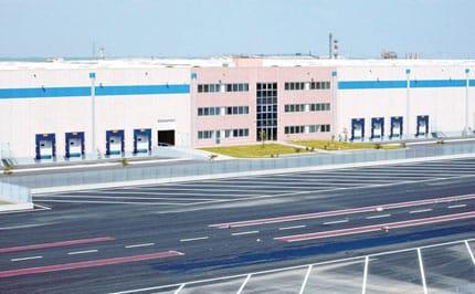 Cinquanta nuove assunzioni nel nuovo centro logistico Schaeffler