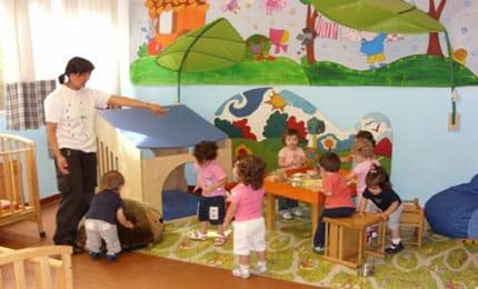 Concorso per 6 istruttori educativi a Saronno