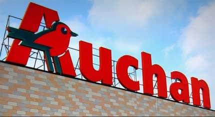 Auchan lavoro