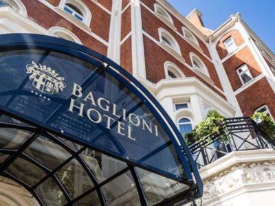 Baglioni Hotels: Lavoro