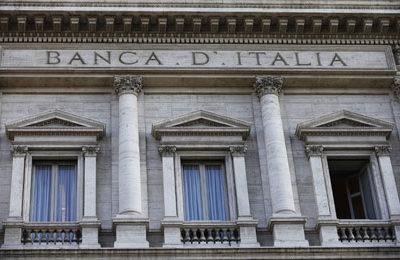 La Banca d'Italia assume 55 laureati