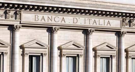 Lavoro Banca Italia