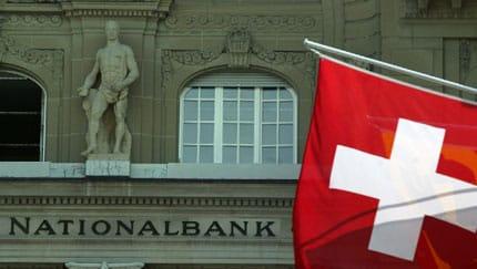 Lavorare in Banca in Svizzera: ecco come fare