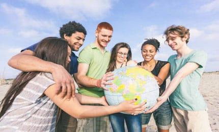 Concorso: 61 stage all'estero per diplomati di istituti agrari