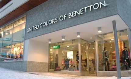 Affare Bot Lil  Benetton: Offerte di lavoro e stage 2019 - Circuito Lavoro
