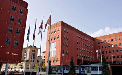 Concorsi Università Bicocca