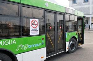 Lavoro per 20 conducenti di autobus a Roma