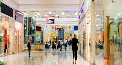Veneto, 200 posti di lavoro nel centro commerciale Parcofiore