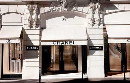Lavoro Chanel