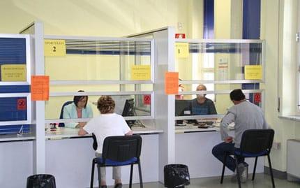 Concorso Asl 3 Liguria per 9 amministrativi Categorie Protette
