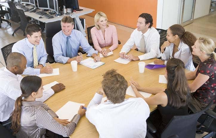 Come affrontare il Colloquio di Gruppo