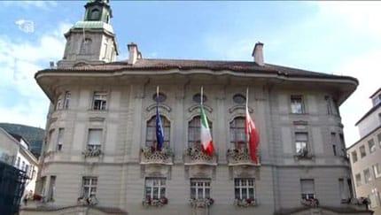 Comune Bolzano: concorso per 5 funzionari amministrativi