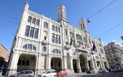 Concorsi Comune Cagliari