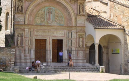 Concorsi per Amministrativi, Accademia Belle Arti di Perugia