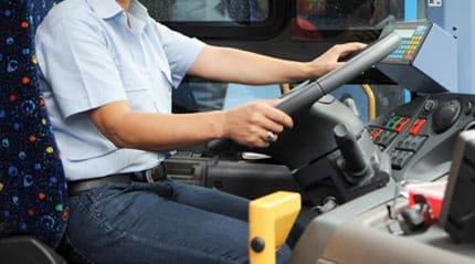 Concorsi per Autisti di Autobus a Messina e Fermo