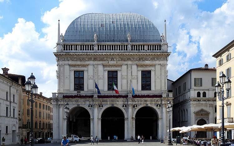 Comune Brescia: Concorsi