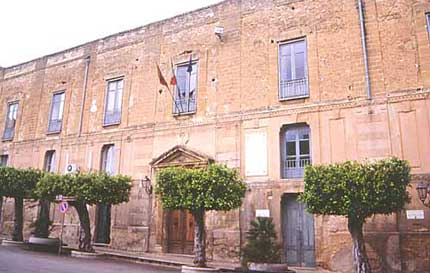 Comune di Castelvetrano
