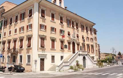 Concorsi Livorno