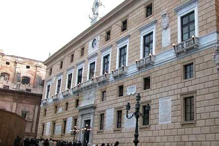 Concorsi Comune Palermo 2018