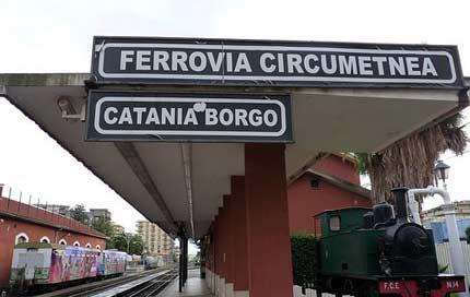 Concorsi Ferrovie Catania