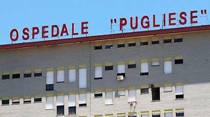 Ospedale Catanzaro: concorsi