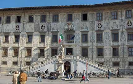 Università di Pisa: concorsi