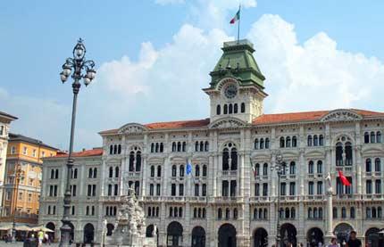 Concorsi Comune Trieste