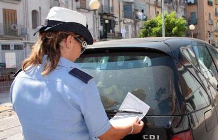 Concorso Comune Jesolo per Ausiliari del Traffico