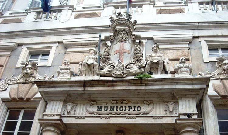 Comune di Genova concorso