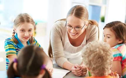 Concorsi Educatori