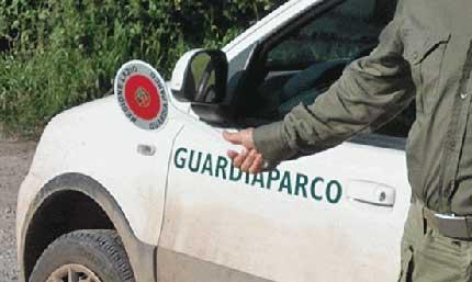 Concorso per 10 Vigilanti Guardaparco