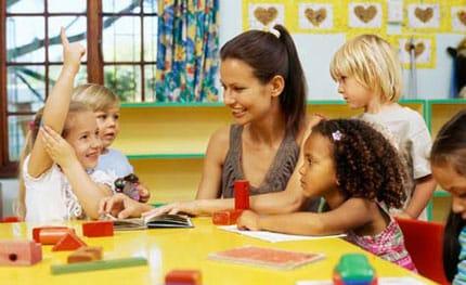 Concorso per 9 Insegnanti Scuola materna a Bari