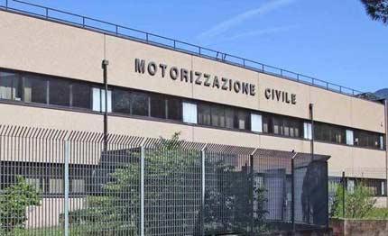 Concorso Motorizzazione
