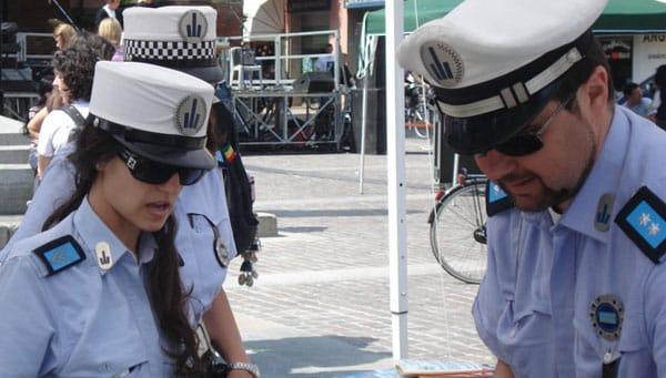 Concorso Polizia Municipale per Diplomati