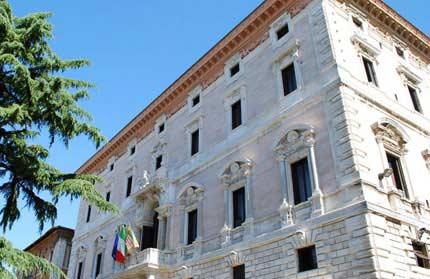 Regione Umbria Tirocini