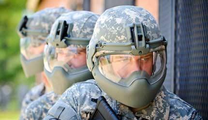 Concorso Allievi Scuole militari