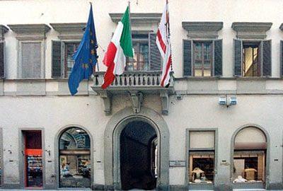 Regione Toscana Concorso